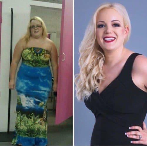 Tiffany Powers Keto Diet Coach